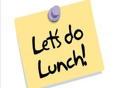 Lunch & Learn @ Lunch & Learn | Ingersoll | Ontario | Canada