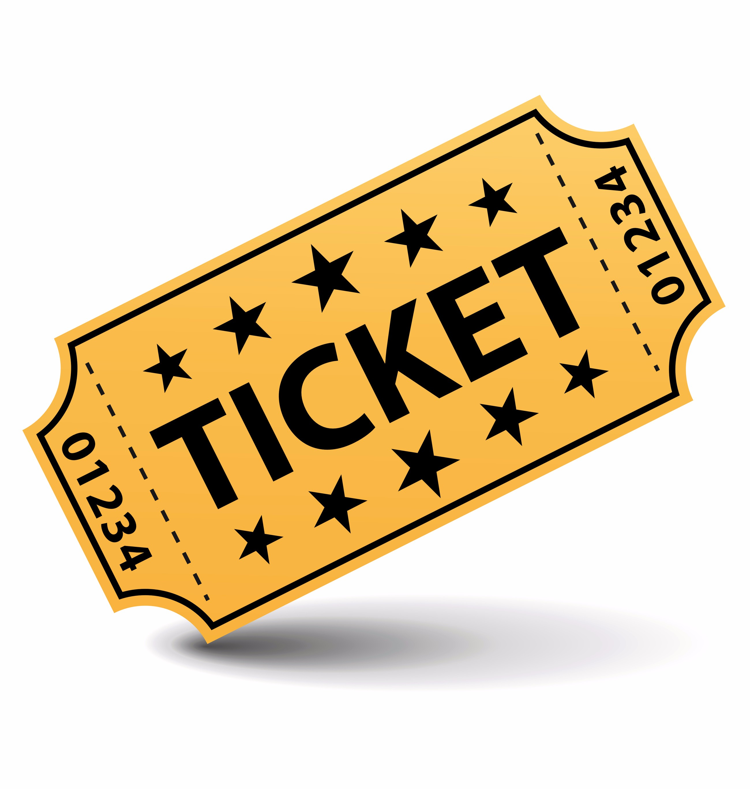 Image result for ticket